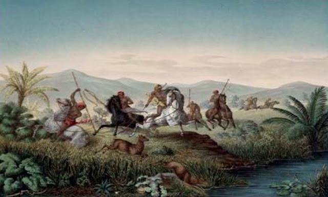 Sultan Adiwijaya Kacirebonan dan Sengketa Hutan Sumedang