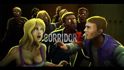 Corridor Z Mod Offline Android