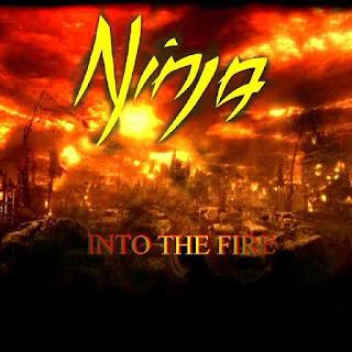 Ninja - Thunder (audio)