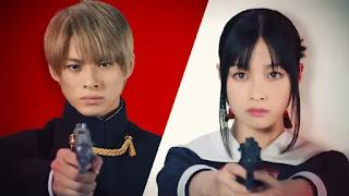 KAGUYA-SAMA: LOVE IS WAR Filme live-action ganha primeiro teaser trailer
