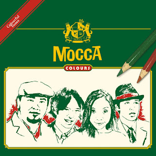 Mocca - Colours - Album (2007) [iTunes Plus AAC M4A]