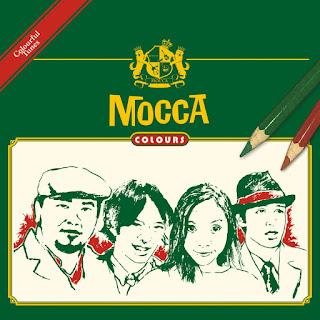 Mocca - Colours - Album (2007) [iTunes Plus AAC M4A]