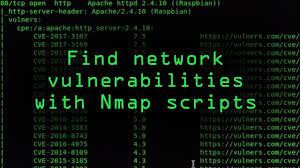 Nmap - Aplikasi Pembobol Wifi