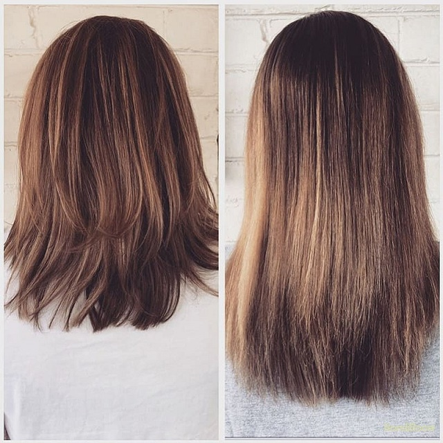 Ayurveda hair growth tips - Health and beauty guide live