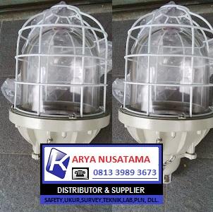 Jual Lampu Industri Gantung E40 max 400w di Bandung
