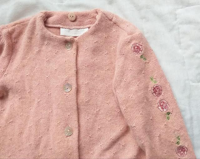 monnalisa children's wear