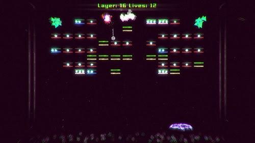 Energy Invasion Screenshot 3