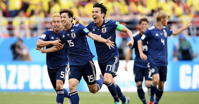 مباراة اليابان اليوم بث مباشر