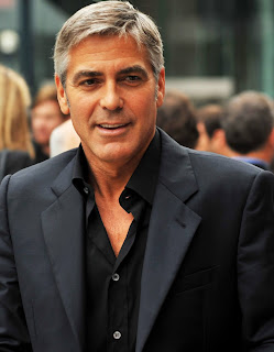 Actor-George-Timothy-Clooney