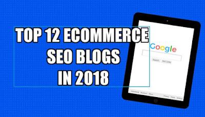 ecommerce blog seo