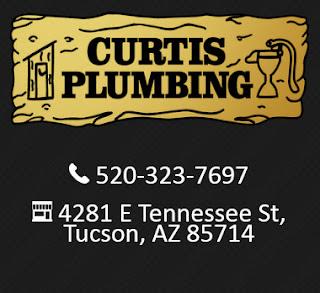 Plumber Tucson