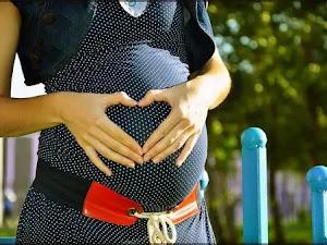 تطعيم الحامل في الشهر السادس و الخامس