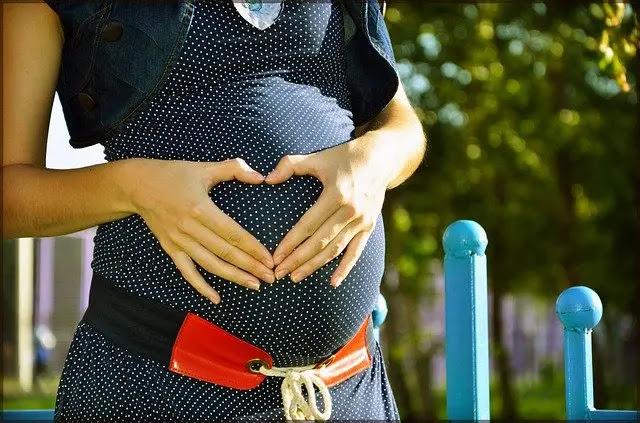 تطعيم الحامل فى الشهر السادس