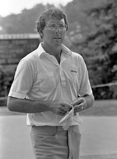 Hale Irwin is on the list of oldest US Open winners
