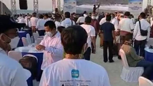 Pertemuan Kepala Daerah se-NTT Potensi Langgar Prokes, Prof. Beri: Orang Bisa Apatis dan Menentang