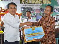 KSM Sleman Raih Penghargaan Komunitas Peduli Sampah Terbaik Nasional