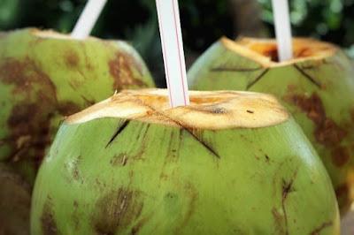 नारियल पानी के फायदे और गुण, Coconut Water Benefits in Hindi