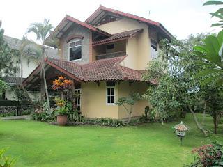 Villa murah dekat jatimpark
