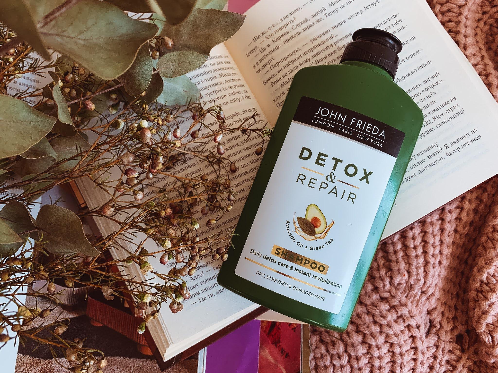 Detox & Repair