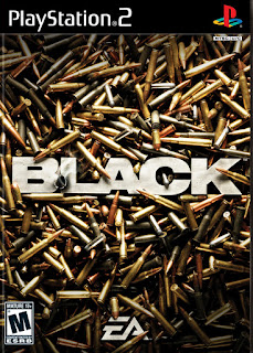 Black [ Ps2 ] { ISO - Torrent }