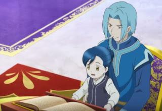 Honzuki no Gekokujou: Shisho ni Naru Tame ni wa Shudan wo Erandeiraremasen Episodio 13