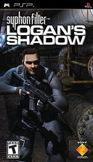 Tips Syphon Filter: Logan's Shadow PPSSPP