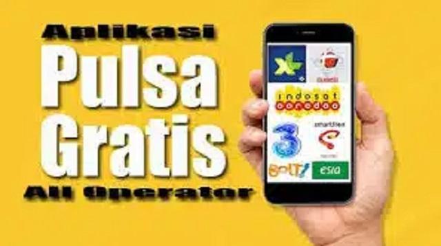 Script Termux Hack Pulsa All Operator