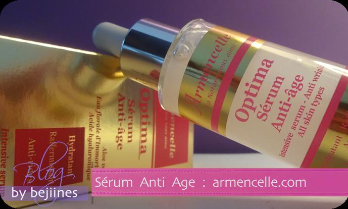 Armencelle - Sérum Anti-âge