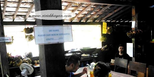 Wisata kuliner di Yogya