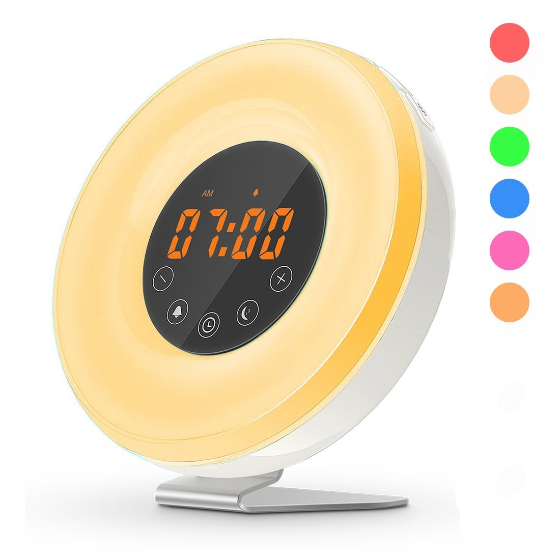 10 Best Alarm Clock For Kids Style In Life