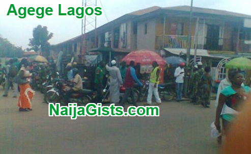 man rapes daughter agege lagos