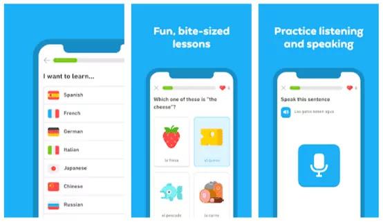 free download Duolingo