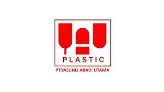 Lowongan Kerja PT. Yasunli Abadi Utama Plastik