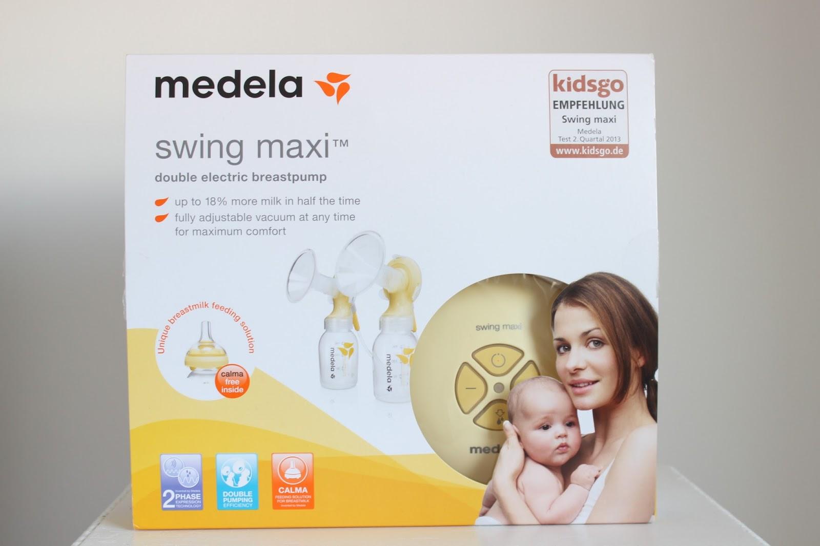 Belles Boutique Uk Beauty Mummy Blog Harrison Loves Medela