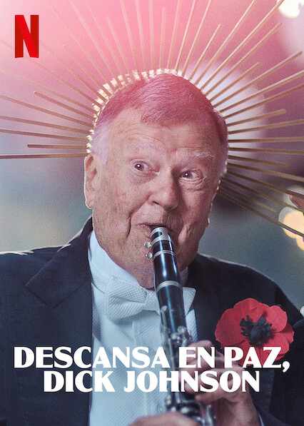 Dick Johnson Is Dead (2020) NF WEB-DL 1080p Latino