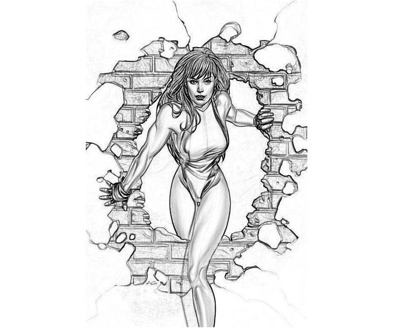 Marvel Vs Capcom She Hulk Skill Yumiko Fujiwara