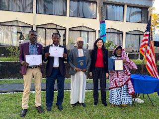 Comores-Etats-Unis : Plus de 85 000 dollars de subventions aux citoyens comoriens depuis 2020
