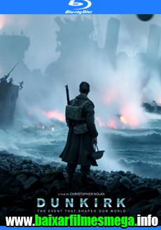 Download Dunkirk (2017) – Dublado MP4 720p / 1080p BluRay MEGA