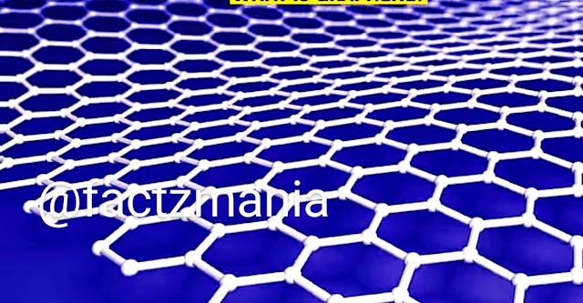 Graphene Is So Famous , But Why??