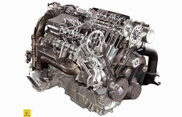Bagaimana Cara Kerja Mesin Diesel???