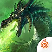 Dragon Revolt – Classic MMORPG Mod Apk