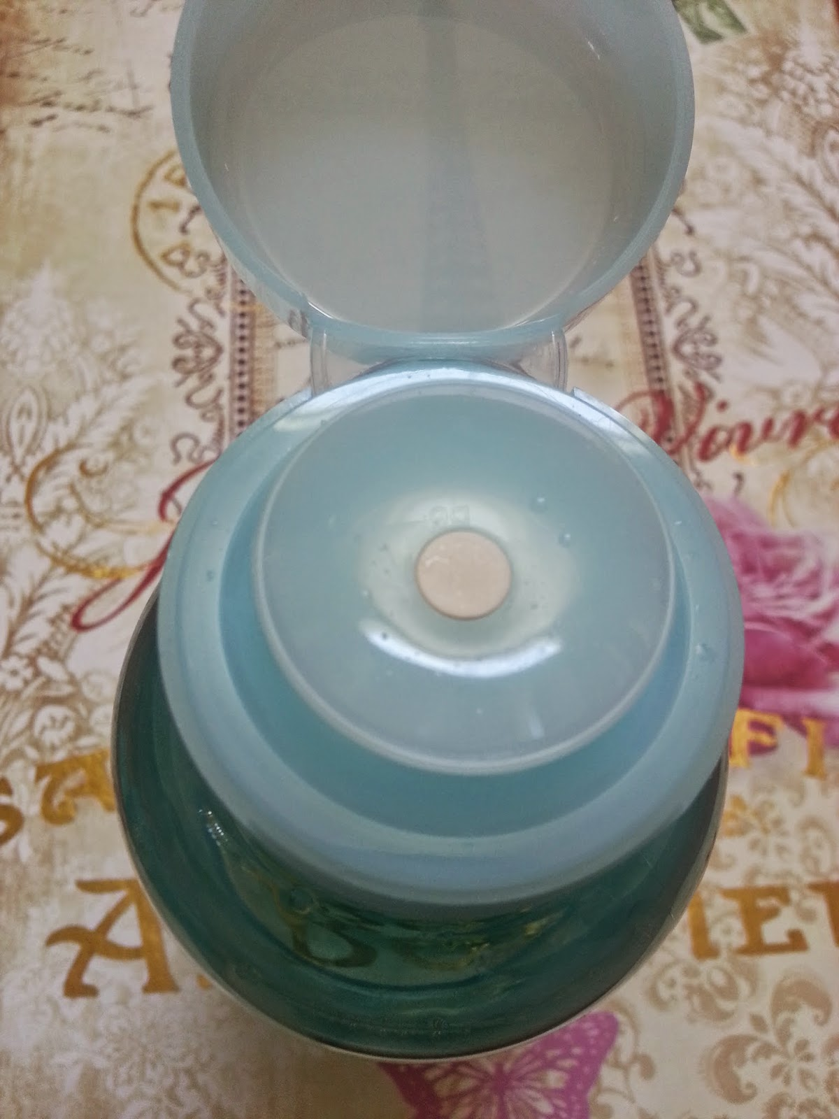 Etude House Wonder Pore Freshner Pump