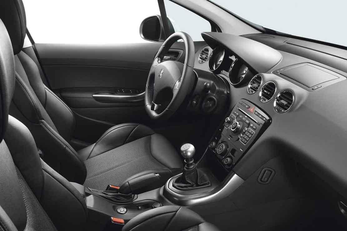 automobiles tout savoir sur les marques peugeot 308 gti. Black Bedroom Furniture Sets. Home Design Ideas