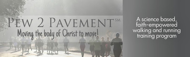Pew 2 Pavement Launches Training Program To Move The Body Of Christ