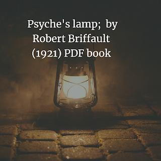 Psyche's lamp