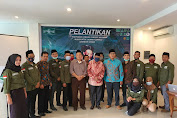 SNNU Lombok Utara Resmi Dilantik, Raden Zul: Nelayan Harus Sejahtera