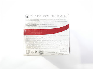 PONDS Age Miracle Ultimate Youthful Glow Day Cream 50gr SPF18 PA++