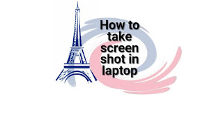 How to take screenshot in laptop- Ultimate Guide