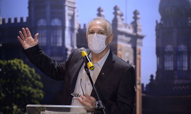 Ministério da Saúde e Fiocruz lançam edital para construção do maior complexo de biofármacos