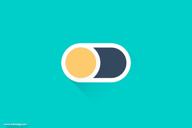 Cara Membuat Night Mode di Blogger dengan Cookie